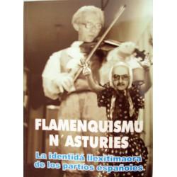 Flamenquismu n'Asturies