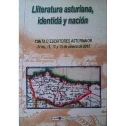 Lliteratura asturiana,...