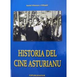 Historia del Cine Asturianu