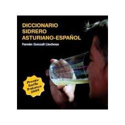 Diccionario sidrero...