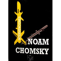 Intervenciones de Noam Chomsky