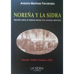 Noreña y la Sidra