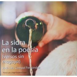 La sidra na poesía (versos...