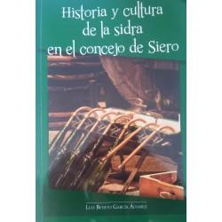 Historia y cultura de la...