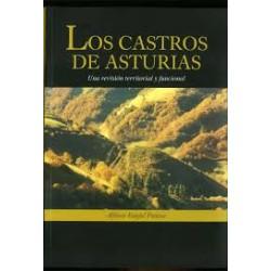 Los castros de Asturias....